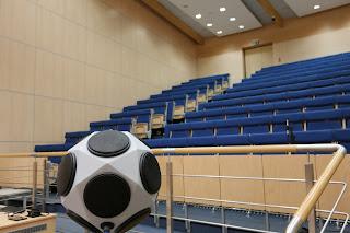Pomiar izolacyjności akustycznej przegrody