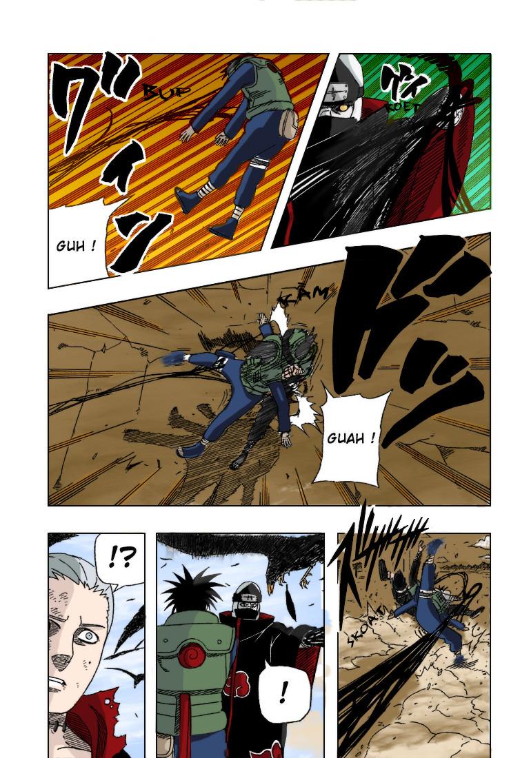 Naruto chap 327.Color Trang 7 - Mangak.info