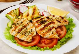 Dietas para quemar grasa comida saludable para bajar de peso - Cenas saludables para bajar de peso ...