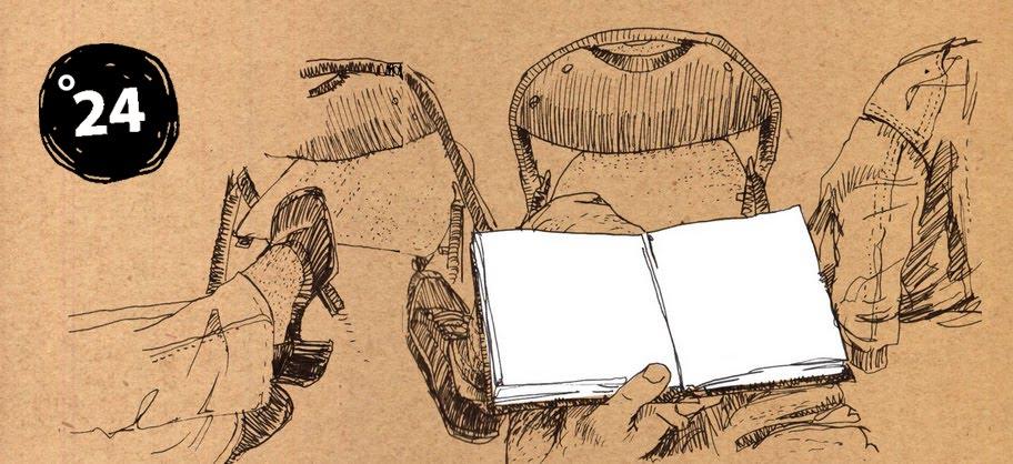 n°24 sketches