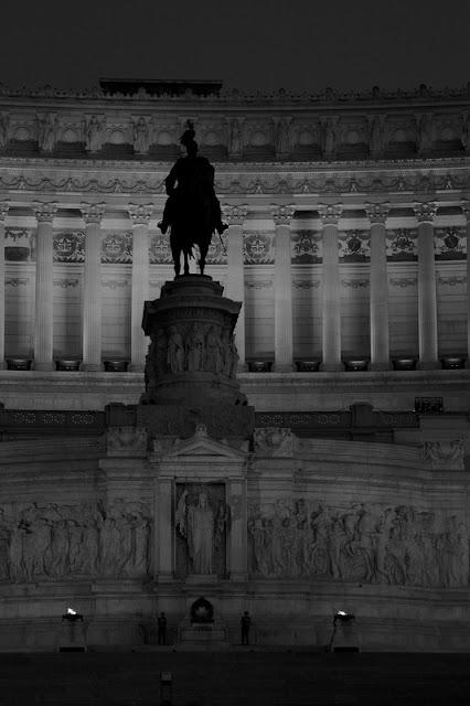Hohenfels Volks: Vittorio Emanuele II Memorial, Rome