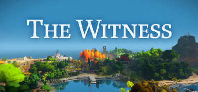 The Witness-GOG