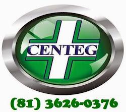 Anúncio: CENTEG