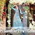 Nomi Ansari New Summer Lawn Collection 2012/13 | New Floral Printing Lawn Collection 2012 By Nomi Ansari
