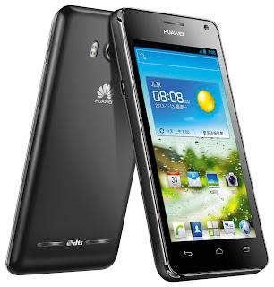 De la mano de Movistar nos llega este excelente equipo de gama media-alta (alta en el mercado actual venezolano) un excelente terminal con una increible relacion precio-calidad CPU Dual-core 1.2GHz Pantalla 4.5-pulgadas qHD (960 X 540) Camara 8MP BSI Auto Focus camera 768M RAM /4GB ROM Bluetooth 3.0 Bateria 1930mAh por un precio en movistar de 3759bs no se puede pedir mas, con ustedes el Huawei Ascend G600 (honor+) Disfruten para mas informacion puedes seguirme en twitter @serson33