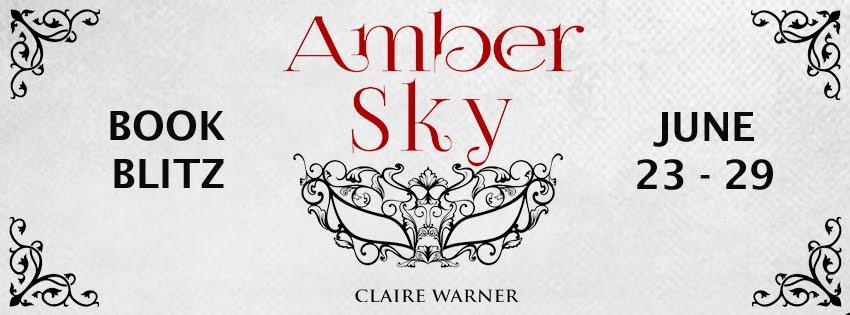 Amber Sky Book Blitz