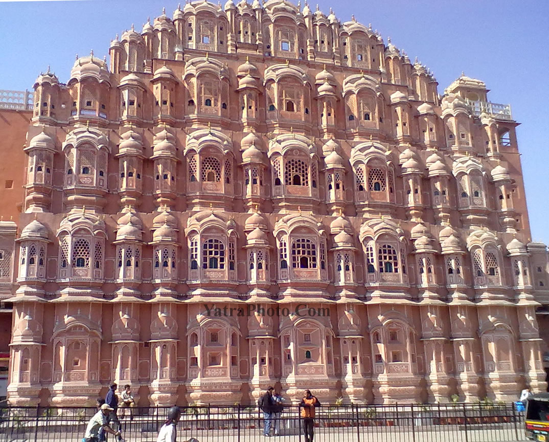 Front Elevation In Jaipur : Yatra photo tavel photos travel videos and my
