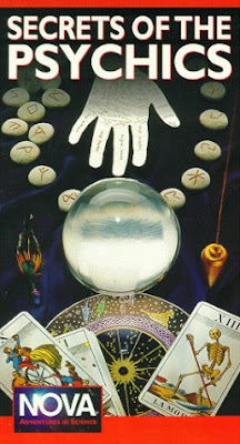 James Randi - Secrets of the psychic