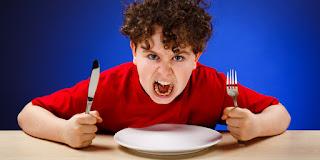 8 Hal yang membuat perut cepat lapar!