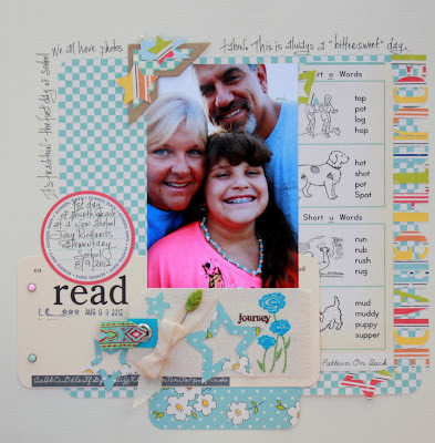 Scrapbooking Creative Scrapping