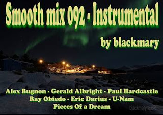 Smooth mix 092 - Instrumental [by blackmary]02092012