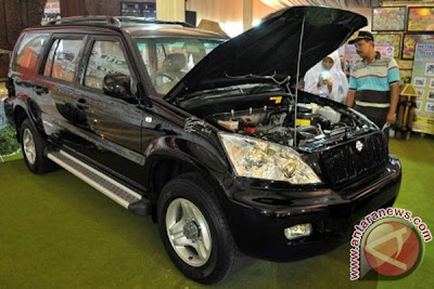 mobil esemka-cheap car rental