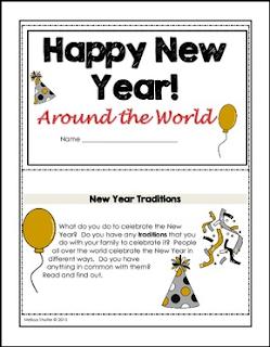 http://www.teacherspayteachers.com/Product/New-Year-Traditions-around-the-World-953700