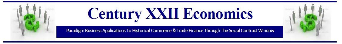 CENTURY XXII ECONOMICS