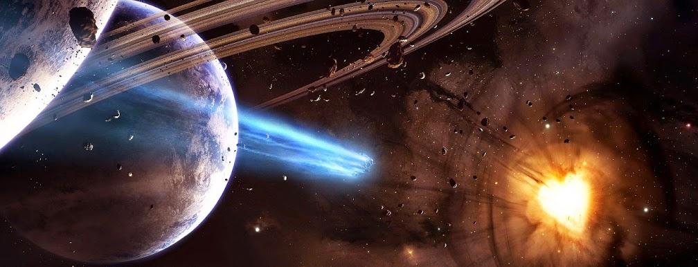 จักรวาล เอกภพ ดาราศาสตร์ ดาวเคราะห์ อวกาศ ข่าว นาซ่า ยานอวกาศ เทคโนโลยีอวกาศ ดาวฤกษ์ จรวด