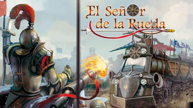 http://www.verkami.com/projects/8223-el-senor-de-la-rueda-novela-y-juego-de-rol