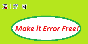 check spelling mistakes, check grammar mistakes of blogger blog posts