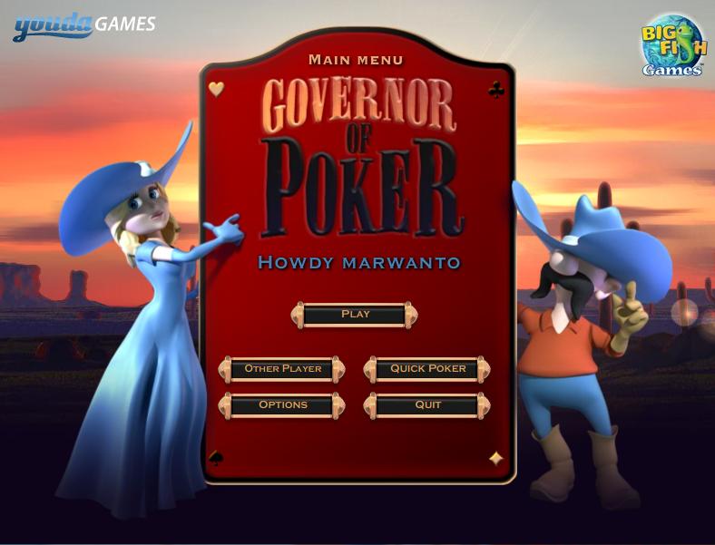 Governor of poker full version download