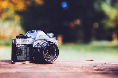 Peluang Usaha Fotografi