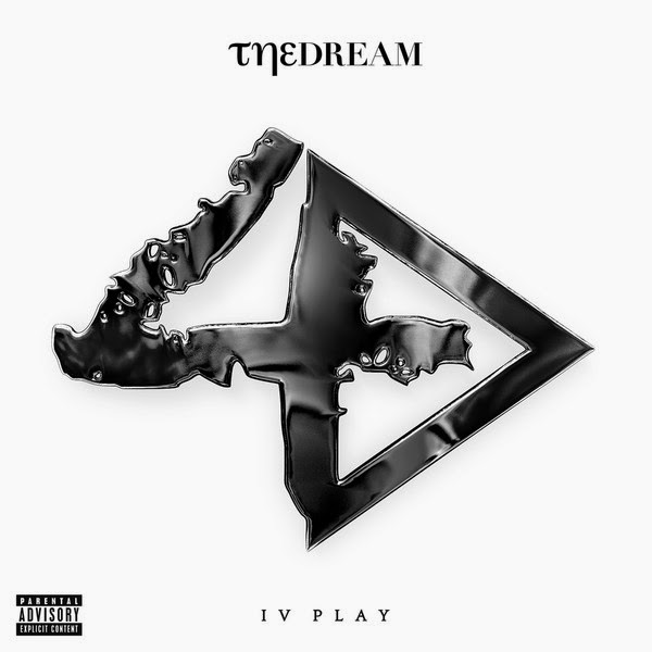 The-Dream - IV Play (Deluxe Version)   Cover