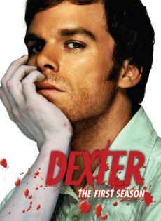 Thiên Thần Khát Máu 1 - Dexter Season 1