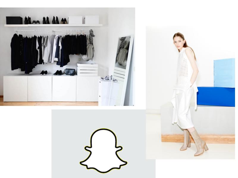 #clicksoftheweek: Room-Makeover, Snapchat & Resort '16