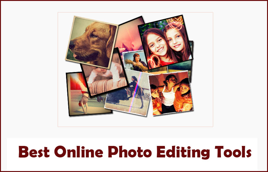 Editing Tools Help You Edit Images And Photos Online For Free