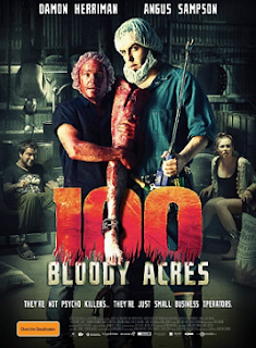 100 Bloody Acres (2013) DVDRip XviD Watch Full Movie Online