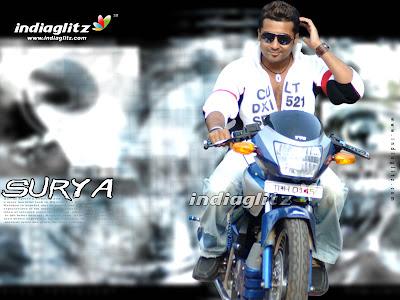 Suriya image