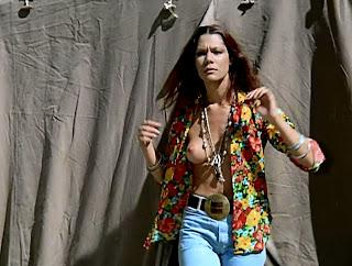 KalHansa in Night of the Sorcerers (1973) aka La noche de los brujos