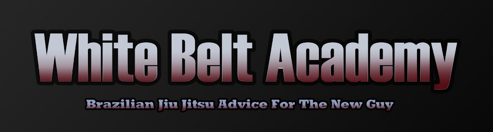 White Belt Academy