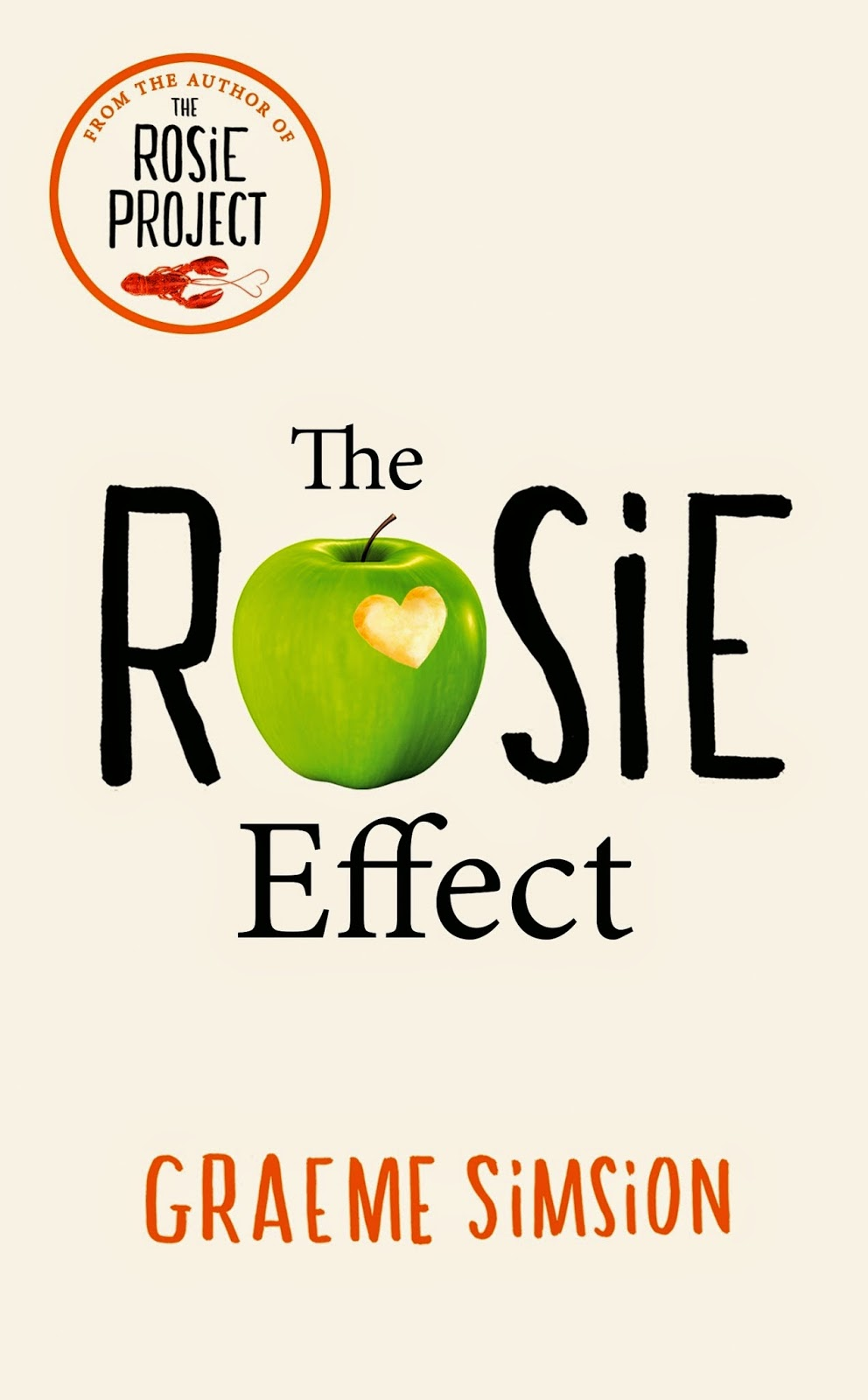 The Rosie Project By Graeme Simsion Swiftly Became One Of My Favourite Bookst  Out Of A Rut And Acted A Welcome Antidote To Homesickness When I Was Living