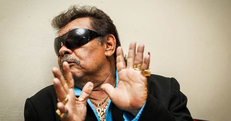 Morte do cantor José Rico