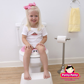 Potty Training Girls And Boys Easy Ways