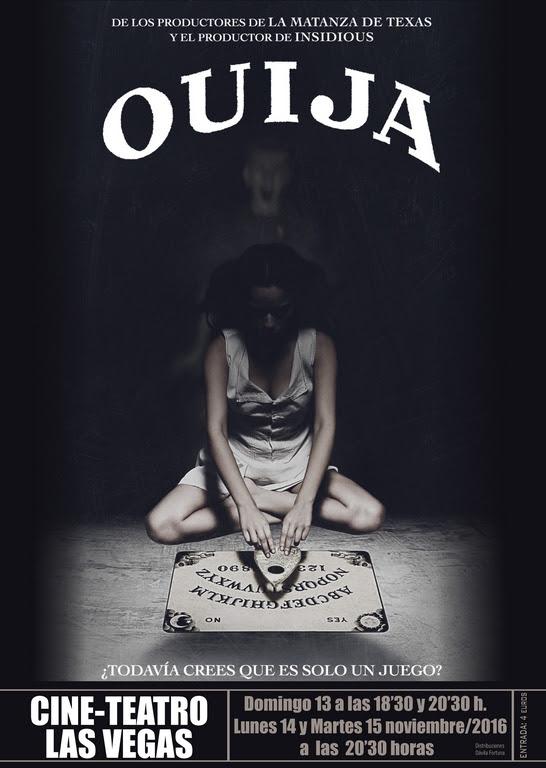 Cine: Ouija