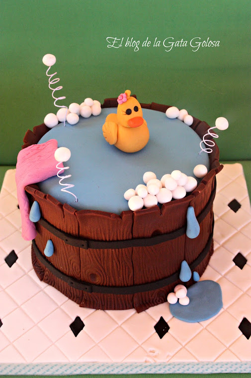 TALLER DE INICIACIN DE TARTAS FONDANT