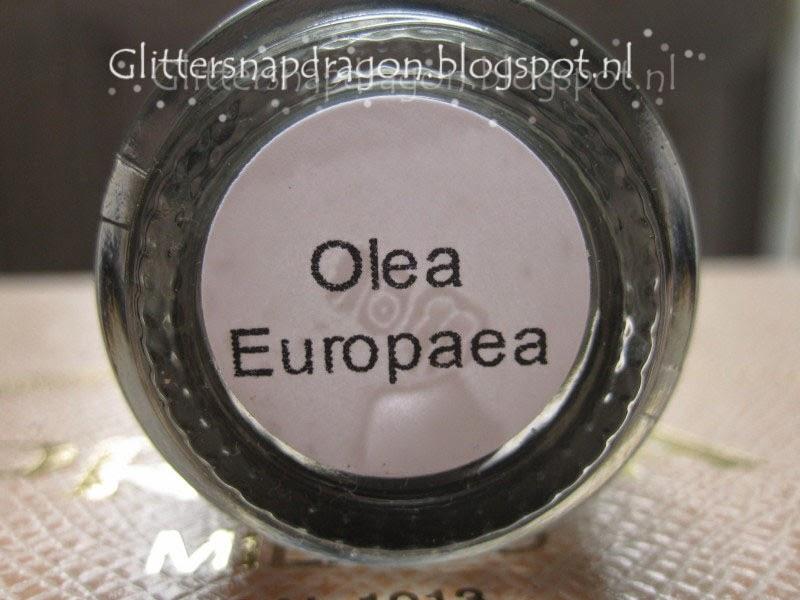 Pahlish Olea Europaea