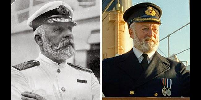 Tokoh Film Titanic