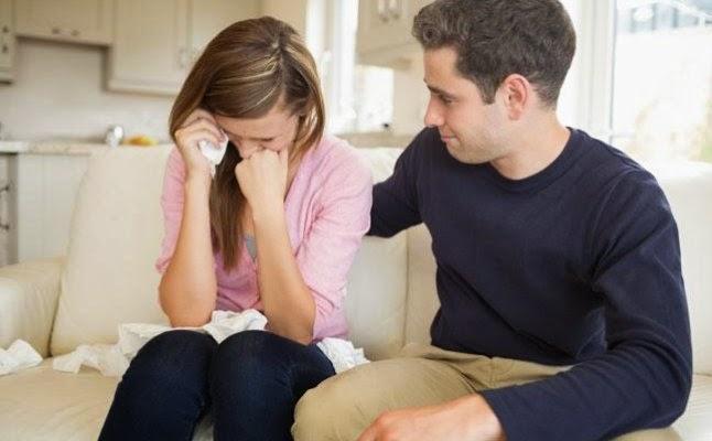 نصائح المعالجة النفسية للتعامل مع الزوجة أثناء الدورة الشهرية