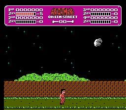 A Nightmare On Elm Street Screenshot