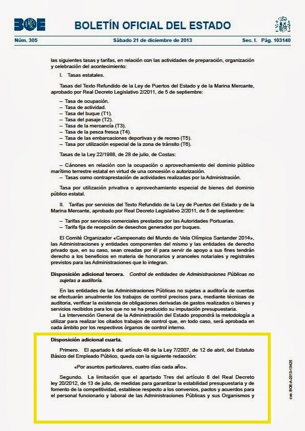 Csif age valencia diciembre 2013 for Oficina sanitas valencia
