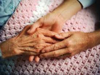 The Power of Warm Hands | Alzheimer's Reading Room