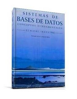 Sistemas%2Bde%2BBases%2Bde%2BDatos Sistemas de Bases de Datos, 2da Edición   Ramez Elmasri & Shamkant B. Navathe