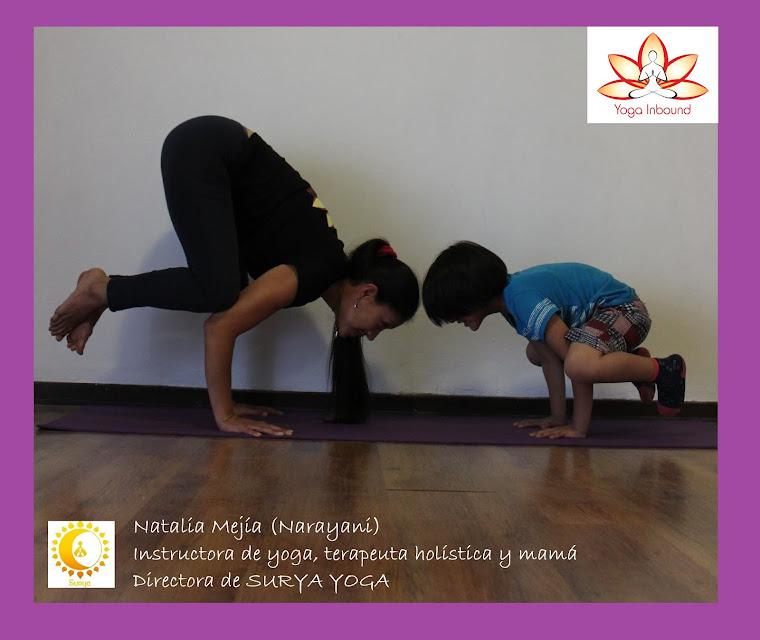 Nara Narayan Yoga