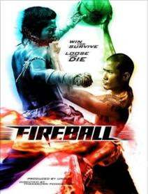 Fireball: Muay Thai Dunk – DVDRIP LATINO