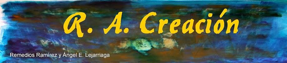 R. A. Creación
