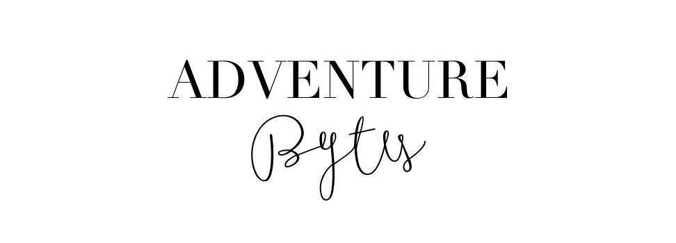 Adventure Bytes