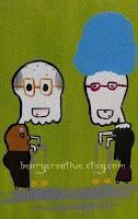 Gama & Gampa Gummy