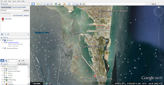 Google Earth Pro 7.1.1.1580 Full With Activator screenshots 2