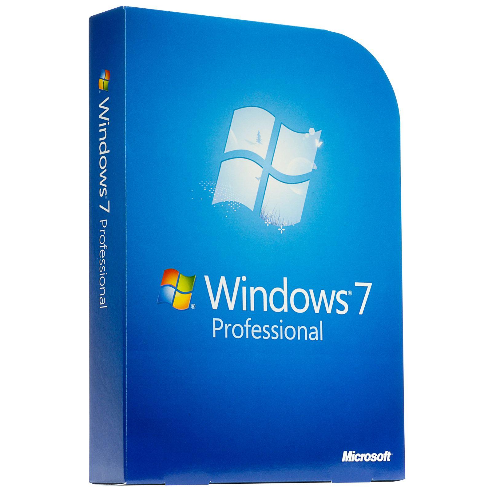 WINDOWS 7 PRO. 32/64 BITS + ATIVADOR